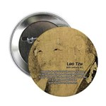 "Law of Nature: Lao Tzu 2.25"" Button (10 pack)"