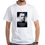 Kepler Scientific Revolution White T-Shirt