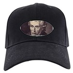 Universal Law: Kant Black Cap