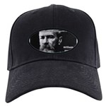 Pragmatic William James Black Cap
