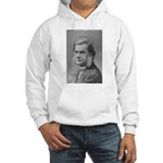 Thomas Huxley and Darwin Hooded Sweatshirt