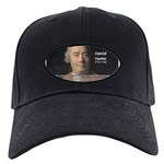 Christianity and David Hume Black Cap