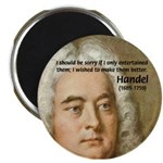 "Handel's Messiah 2.25"" Magnet (10 pack)"