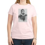 Individual Freedom Montaigne Women's Pink T-Shirt