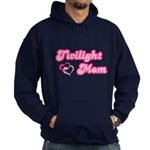 Twilight Mom Hoodie (dark)