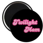 Twilight Mom Magnet