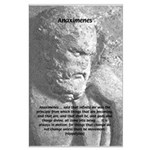Anaximenes Air Philosophy Large Poster