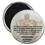 "Anaximander Apeiron 2.25"" Magnet (10 pack)"