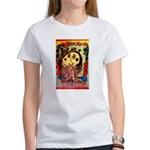 Kids Art: Pablo Picasso Quote Women's T-Shirt