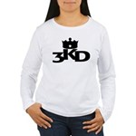 3 Kings Day Women's Long Sleeve T-Shirt