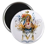 2.25&quot; Magnet (100 pack)