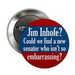 Jim Inhofe is so embarrassing button