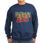Christmas Jacob Sweatshirt (dark)