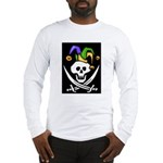 Mardi Gras Long Sleeve T-Shirt