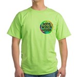 TeenWitch  Green T-Shirt