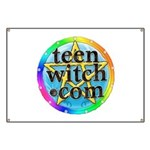 TeenWitch  Banner