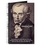Kant Moral Law: Journal