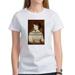 Philosophical Feminism Women's T-Shirt