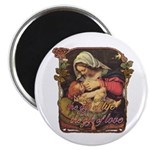 """Gift of Love"" 2.25"" Magnet (100 pack)"