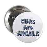 """CNAs Are Angels 2.25"""" Button (100 pack)"""