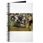 Degas Difficulty of Painting Journal