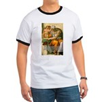 Michelangelo Art Philosophy Ringer T