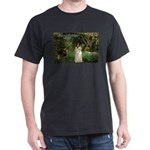 Berthe Morisot Art Quote Black T-Shirt