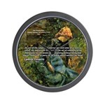 Pissarro Art of Impressions Wall Clock