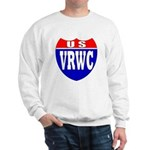 VRWC Interstate Sweatshirt