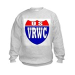 VRWC Interstate Kids Sweatshirt