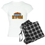 Diet of Worms - History Clothing & Gifts - Women's Pajamas