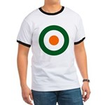 Irish Air Corps Roundel - 1922 - 1923 - History Clothing & Gifts - Men's T-shirt