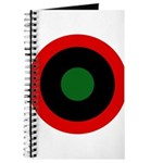 Kingdom of Libya - Air Force Roundel - History Clothing & Gifts - Journal