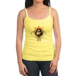 Pray the Rosary Jr. Spaghetti Tank