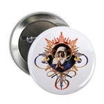 "Pray the Rosary 2.25"" Button (10 pack)"