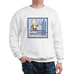 Deco Father of the Groom Sweatshirt