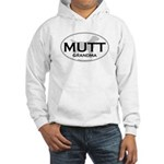MUTT GRANDMA Hooded Sweatshirt