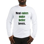 Meat Lovers Long Sleeve T-Shirt
