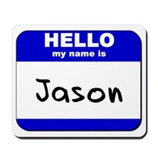 nametag