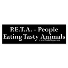 ill bet 10 1 phonies eat meat home peta people eating meat
