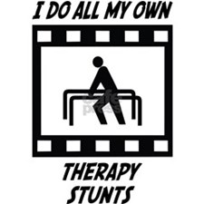 Therapy Stunts Posters