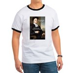 Philosopher: George Berkeley Ringer T