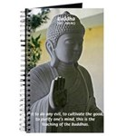 Eastern Philosophy: Buddha Journal