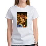 Death of Cleopatra Women's T-Shirt