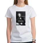 Michael Faraday Women's T-Shirt