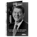 Humour of Ronald Reagan Journal