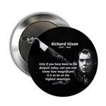 "Motivation Richard Nixon 2.25"" Button (10 pack)"