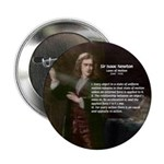 """Isaac Newton Laws Motion 2.25"""" Button (100 pack)"""