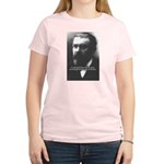 Science Proving Discovering Women's Pink T-Shirt
