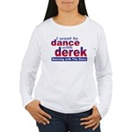 I want to Dance with Derek Shirt